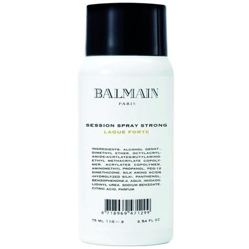 Balmain Session Spray Strong 75 ml