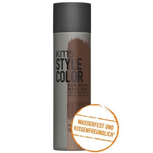 KMS Style Color Raw Mocha Farbspray 150 ml