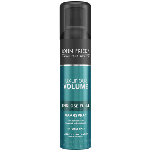 John Frieda Luxurious Volume Endlose Fülle Haarspray 250 ml