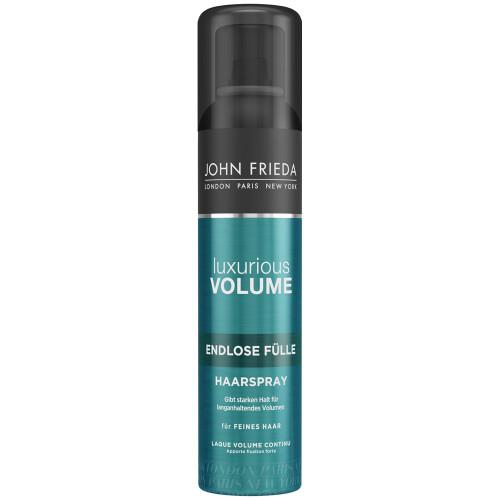 John Frieda Luxurious Volume Endlose Fülle Haarspray 250 ml