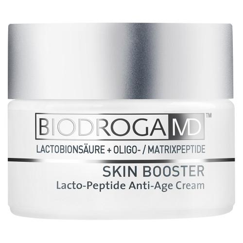 Biodroga MD Skin Booster Lacto-Peptide Anti-Age Cream 50 ml