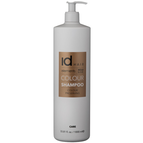 Id Hair Elements Xclusive Colour Shampoo 1000 ml