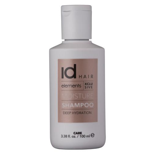 Id Hair Elements Xclusive Moisture Shampoo 100 ml