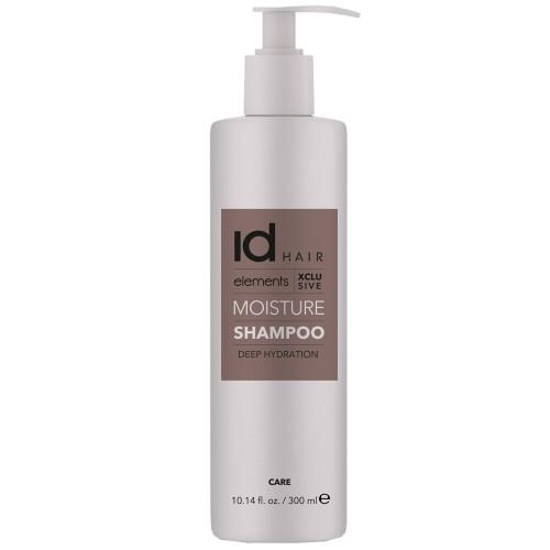 Id Hair Elements Xclusive Repair Shampoo 300 ml