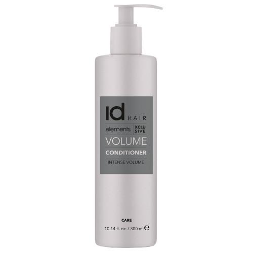 Id Hair Elements Xclusive Volume Conditioner 300 ml
