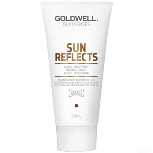 Goldwell Dualsenses Sun Reflects After Sun Treatment 50 ml
