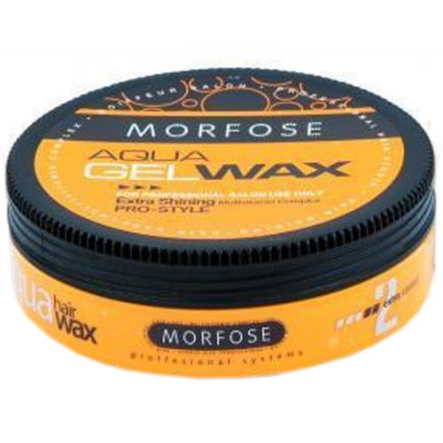 Morfose Gel Wax Aqua Orange 175 ml