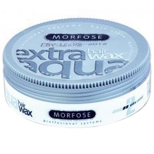 Morfose Gel Wax Extra Aqua 175 ml