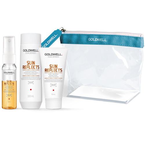 Goldwell Sun Travel Bag