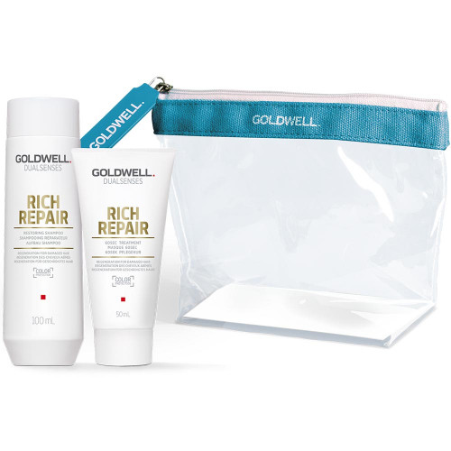 Goldwell Rich Repair Travel Bag