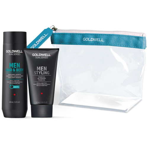 Goldwell Men Travel Bag