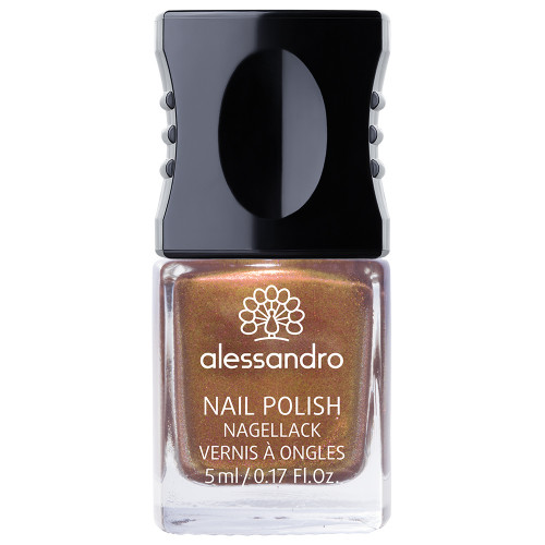 alessandro International Ale Urban Glow Traffic Lights Nail Polish 5 ml