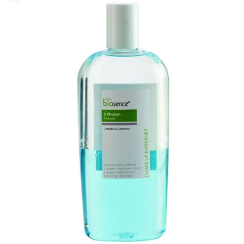 biosence Make Up Entferner 2 Phasen 500 ml
