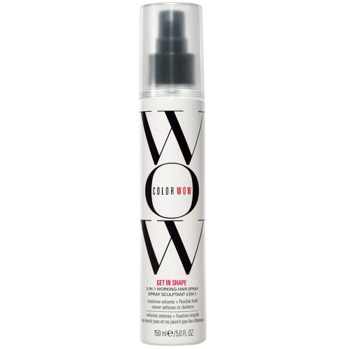 COLOR WOW Get In Shape 2 in 1 Hairspray 150 ml