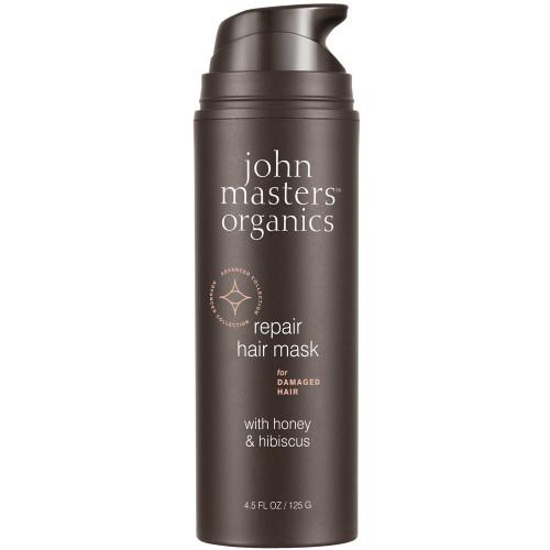 John Masters Organics Repair Hair Mask Honey Hibiscus 125 g