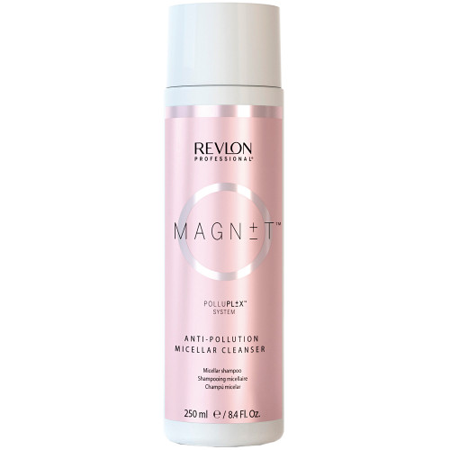 Revlon Magnet Anti-Pollution Micellar Cleanser 250 ml