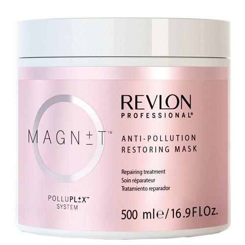 Revlon Magnet Anti-Pollution Restoring Mask 500 ml
