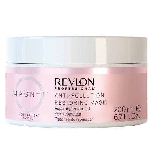 Revlon Magnet Anti-Pollution Restoring Mask 200 ml