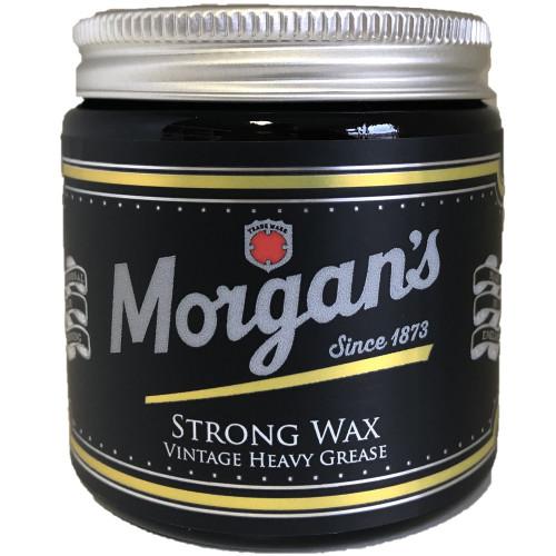Morgan's Strong Wax 120 ml