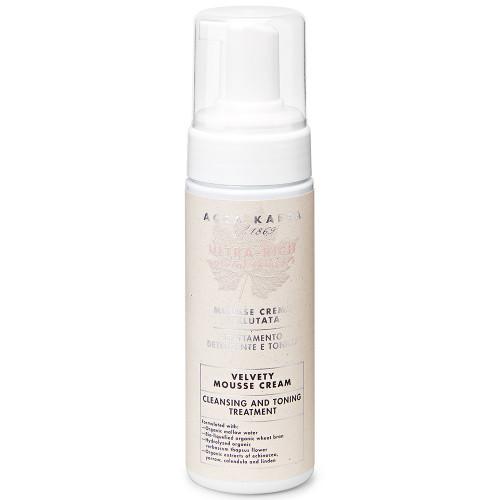 Acca Kappa Velvety Mousse Cream 150 ml