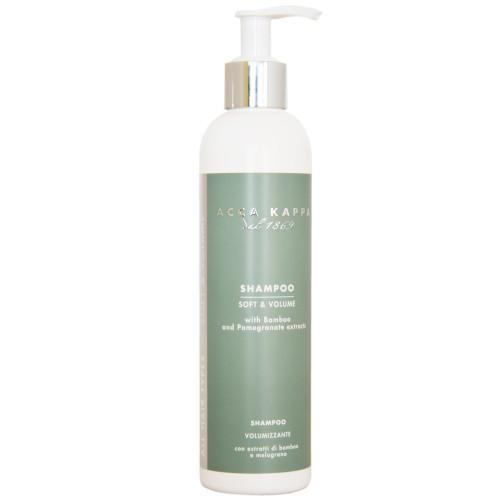 Acca Kappa Shampoo Volumizing Effect 250 ml