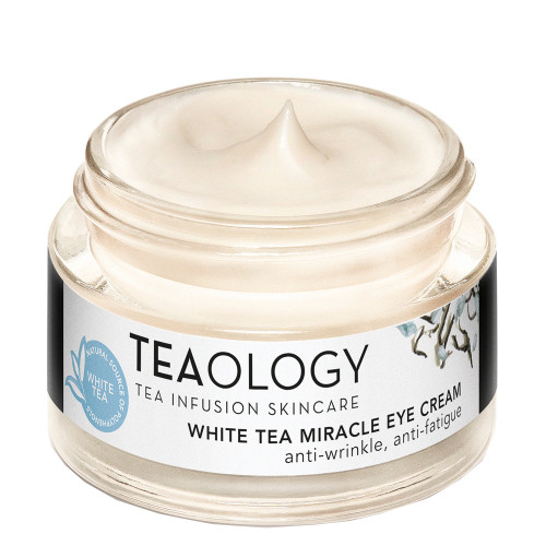 Teaology White Tea Miracle Eye Cream 15 ml