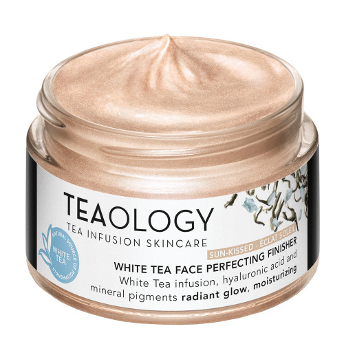 Teaology White Tea Perfecting Finisher Sun Kissed 50 ml