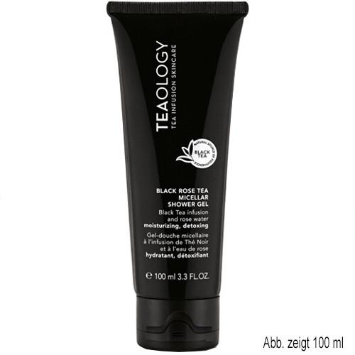 Teaology Black Rose Tea Micellar Shower Gel 250 ml