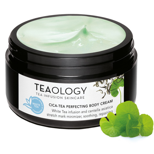 Teaology Cica-Tea Perfecting Body Cream 300 ml