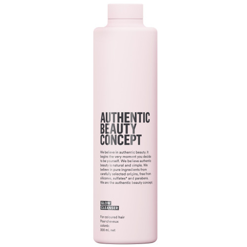 Authentic Beauty Concept Glow Cleanser 300 ml