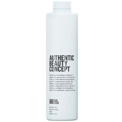Authentic Beauty Concept Hydrate Cleanser 300 ml