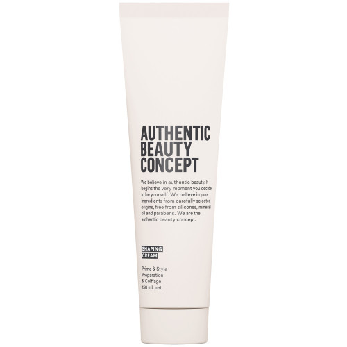 Authentic Beauty Concept Shaping Cream 150 ml