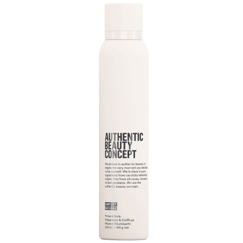Authentic Beauty Concept Amplify Mousse 200 ml