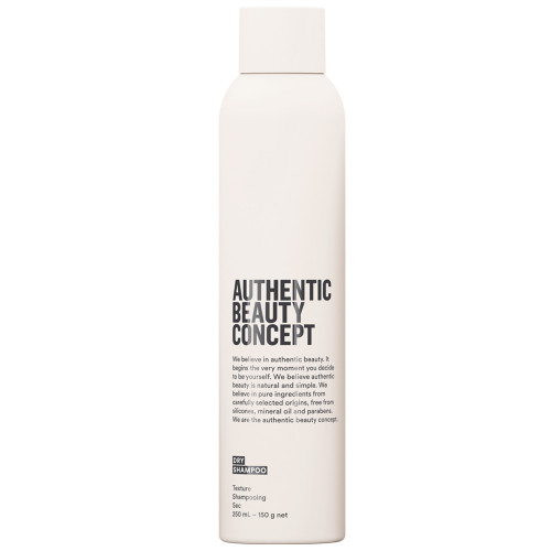 Authentic Beauty Conditioner Texturizing Dry Shampoo 250 ml
