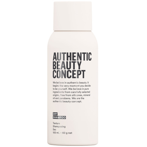 Authentic Beauty Concept Texturizing Dry Shampoo 100 ml