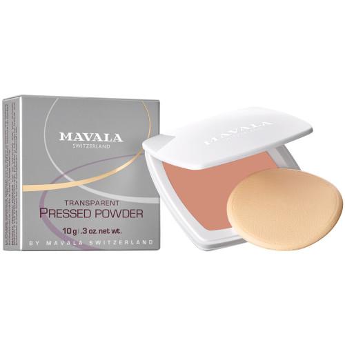 Mavala Compact Puder Opale/helles beige 10 g