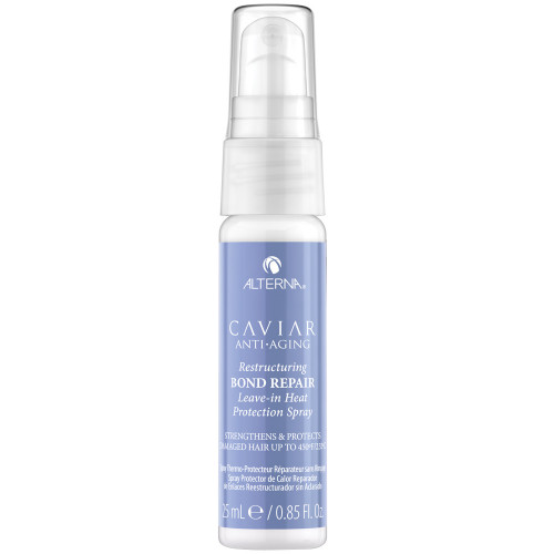 Alterna Caviar Restructuring Bond Repair Leave-In Heat Protection Spray mini 25 ml
