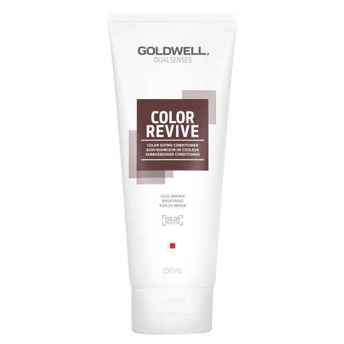 Goldwell Dualsenses Color Revive Conditioner Kühles Braun 200 ml