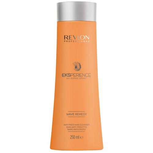 Revlon Eksperience Wave Remedy Anti Frizz Hair Cleanser 250 ml