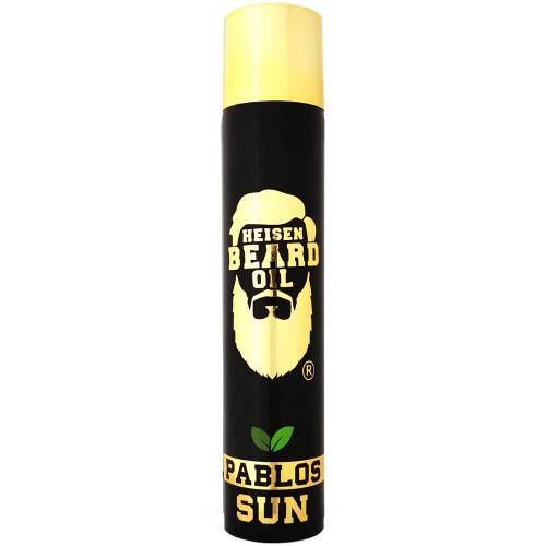 Heisenbeard Bartöl Pablos Sun 50 ml