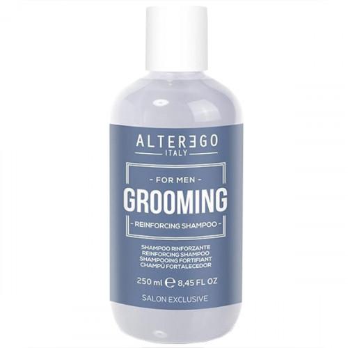Alter Ego For Men Grooming Reinforcing Shampoo 250 ml