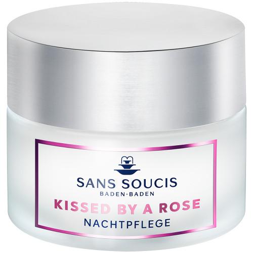 Sans Soucis Kissed by a Rose Nachtpflege 50 ml