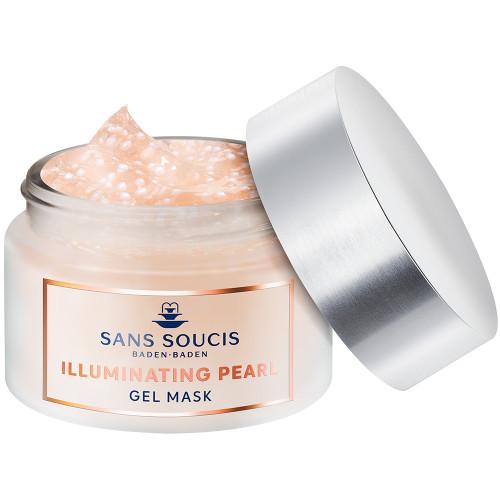 Sans Soucis Illuminating Pearl Gel-Maske 50 ml
