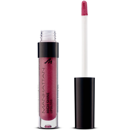 Manhattan High Shine Lipgloss 52W Rosy Pink 2,9 ml