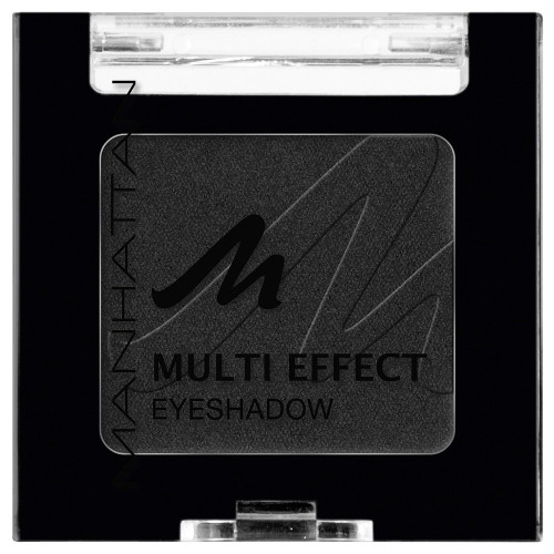 Manhattan Multi Effect Eyeshadow 1010N Blackground 2 g