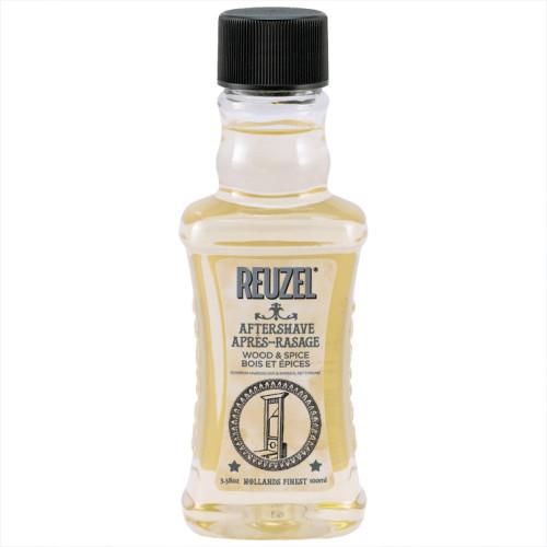 Reuzel After Shave Wood & Spice 100 ml