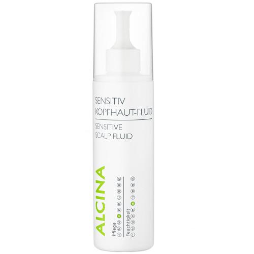 Alcina Sensitiv-Kopfhaut-Fluid 125 ml