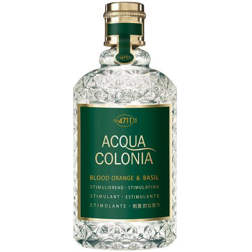 4711 Acqua Colonia Blood Orange & Basil EdC 170 ml