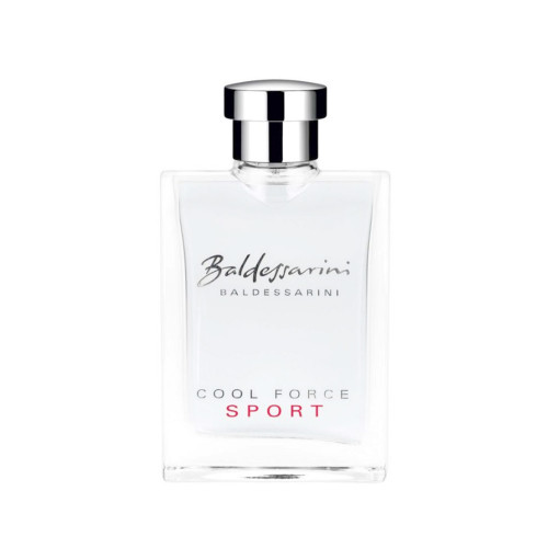 Baldessarini Cool Force Sport Eau de Toilette 50 ml