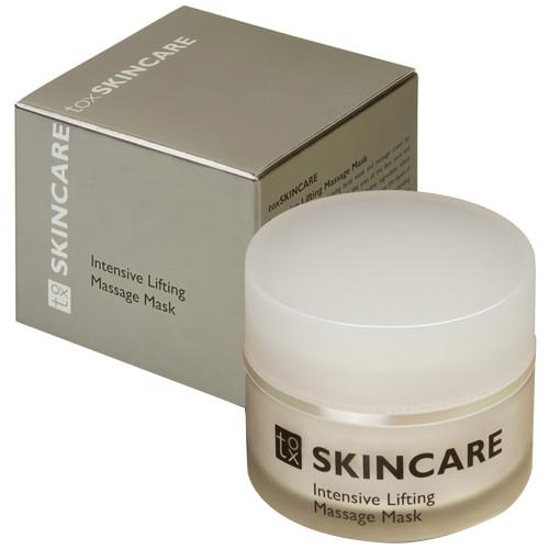 toxSKINCARE Intensive Lifting Massage Mask 50 ml